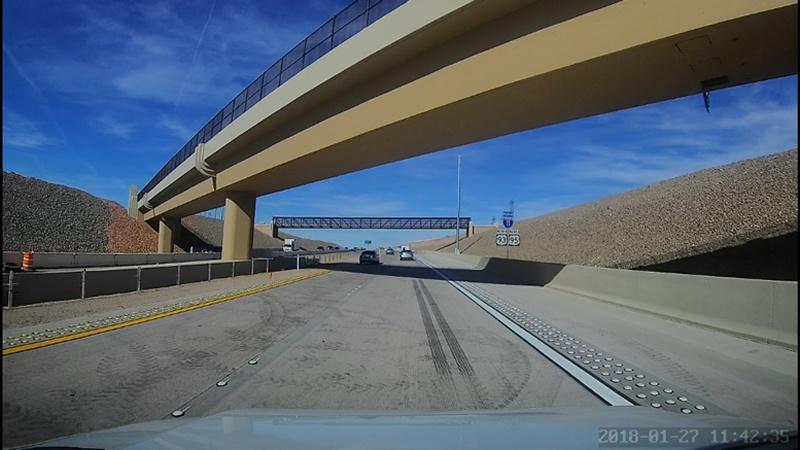 The Boulder City I-11 Update